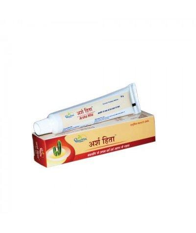 Dhootapapeshwar Arsha Hita Ointment