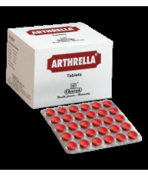 Charak Arthella Tablet