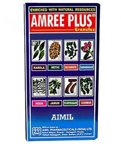 Aimil Amree Plus Granules