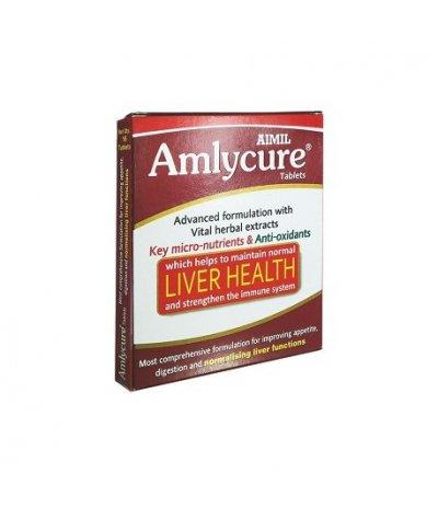 Aimil Amlycure Tablet