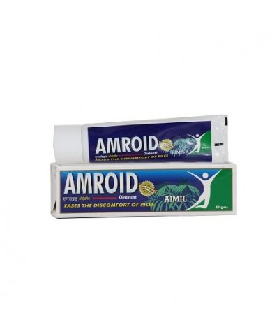 Aimil Amroid Ointment