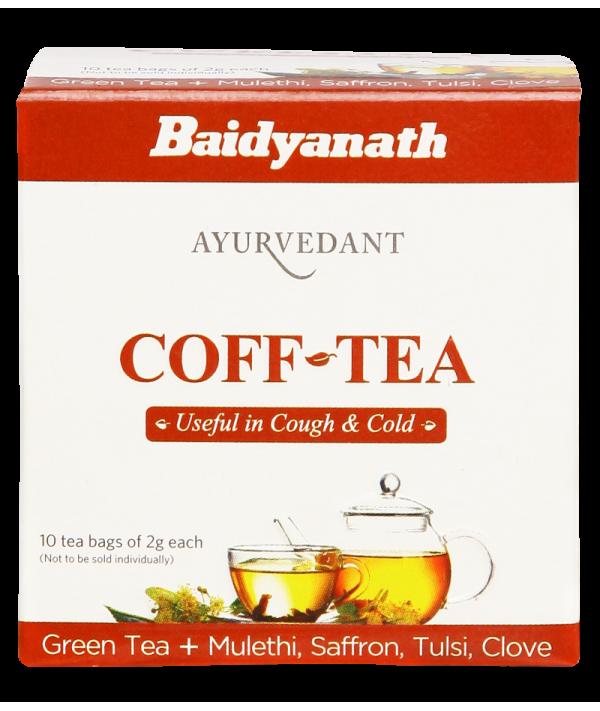 Ayurvedant Coff Tea