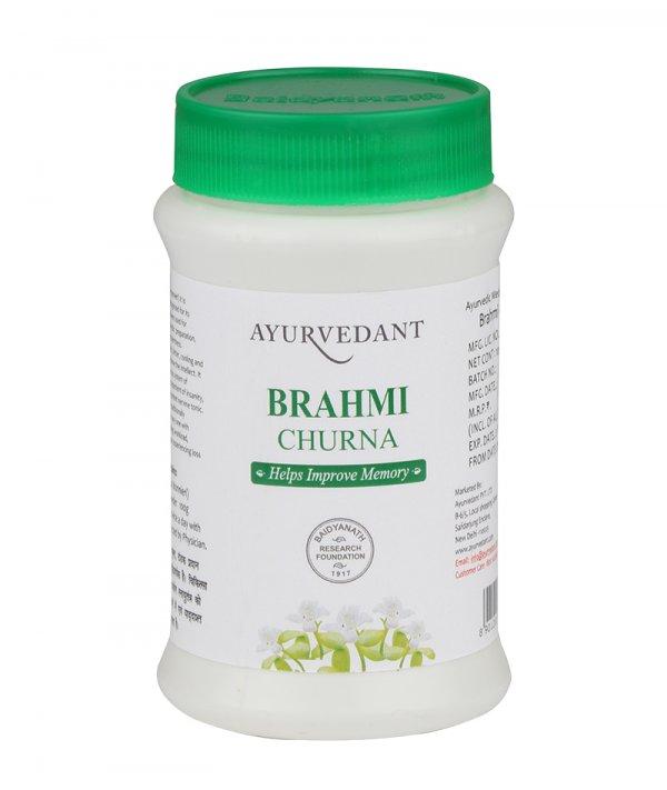 Ayurvedant Brahmi Churna