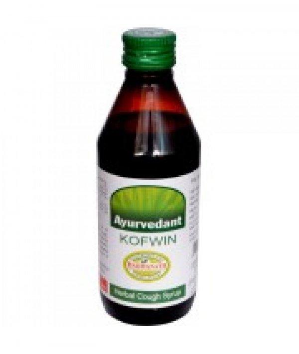 Ayurvedant Kofwin Syrup