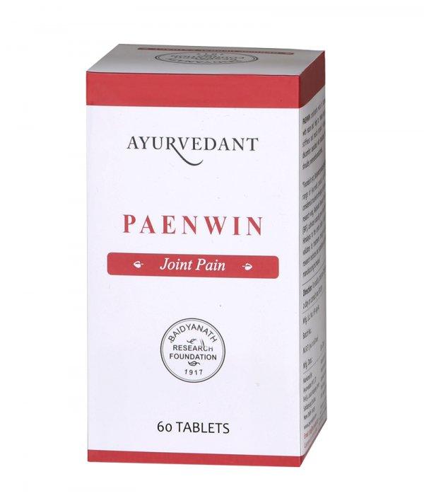 Ayurvedant Paenwin Tablet