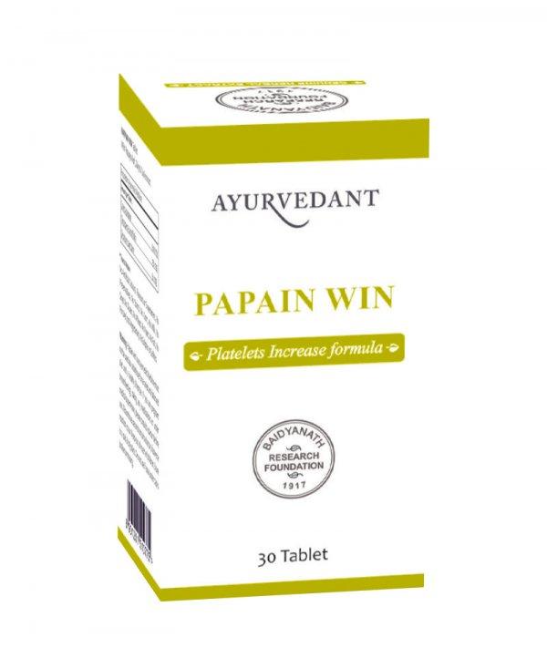 Ayurvedant Papain Win Tablet