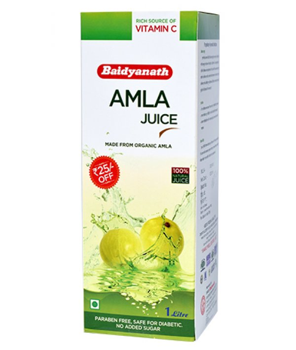 Ayurvedant Amla Juice