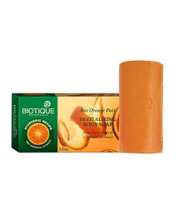 Biotique Orange Peel Body Cleansers