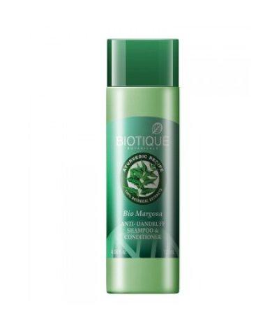 Biotique Bio Margosa Shampoo