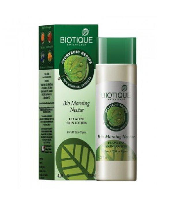 Biotique Bio Morning Nectar 30 Spf Sunscreen Lotion