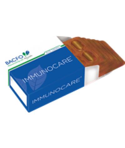 Bacfo Immunocare Tablets