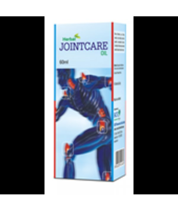 Bacfo Joint Care Oil