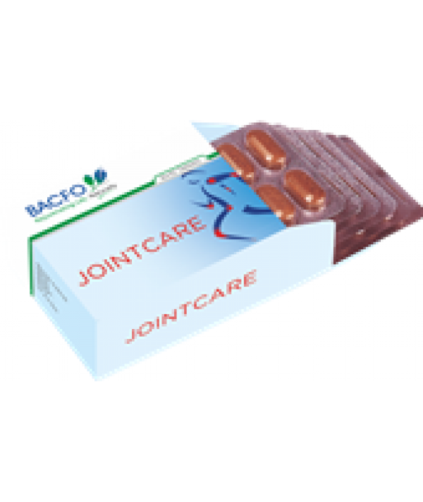 Bacfo Jointbac Tablets