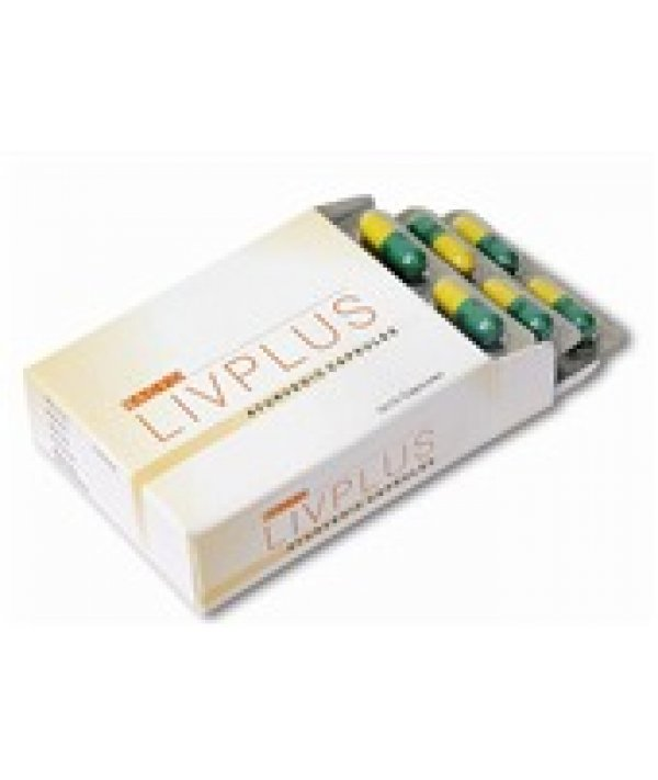 Buy Bacfo Livplus Capsules at Best Price Online