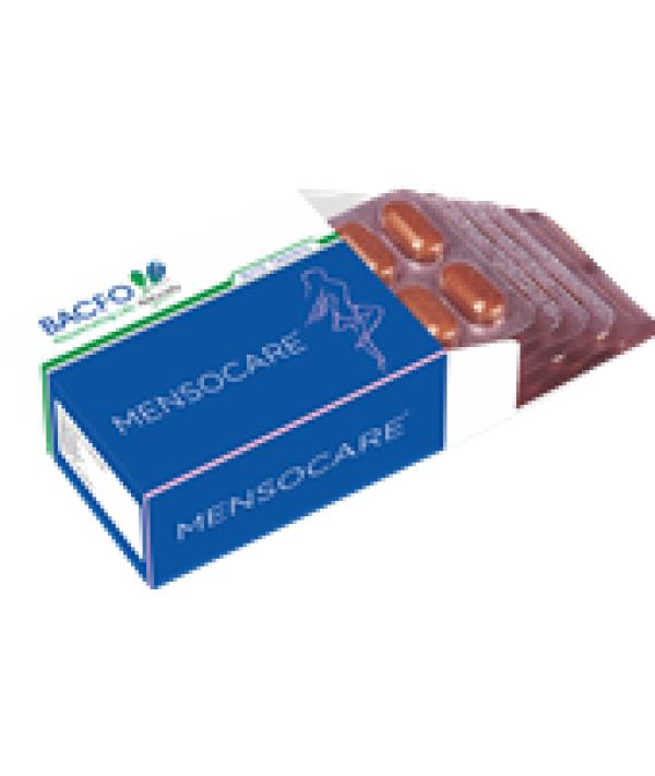 Bacfo Mensocare Tablets