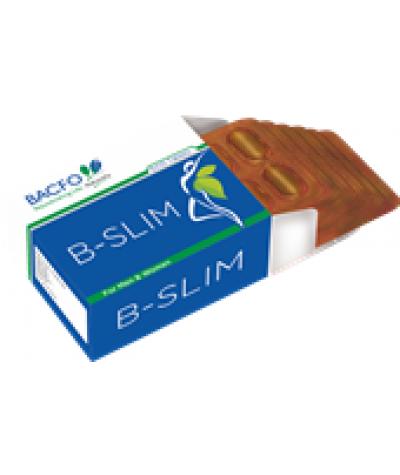 Bacfo B-Slim Tablets