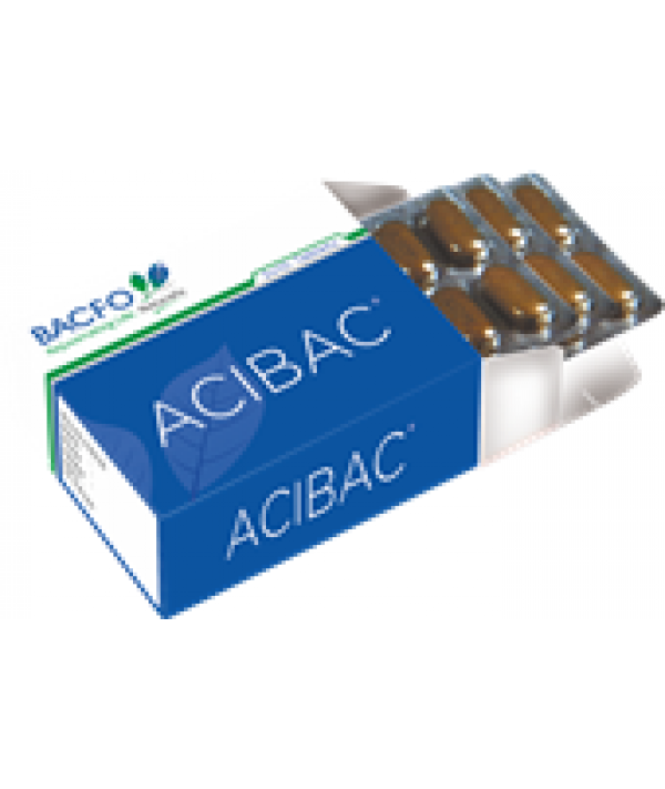 Bacfo Acibac Tablets