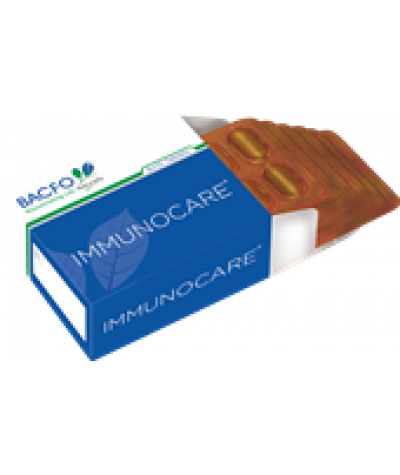 Bacfo Immunocare Tablets