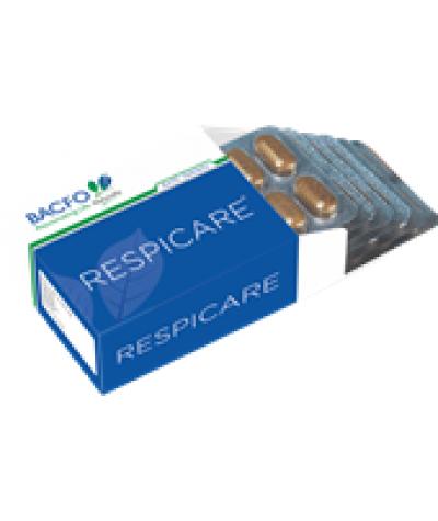 Bacfo Respicare Tablets