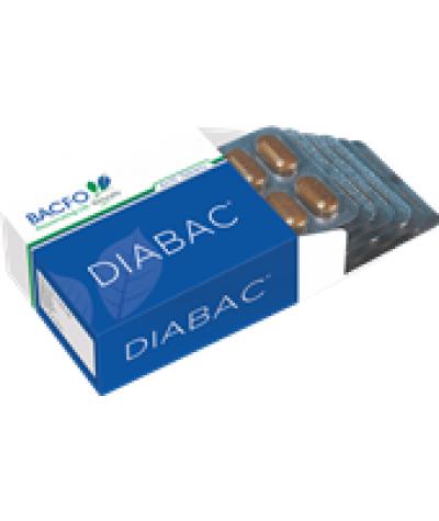 Bacfo Diabac Tablets