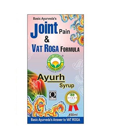 Basic Ayurveda Ayurh Syrup
