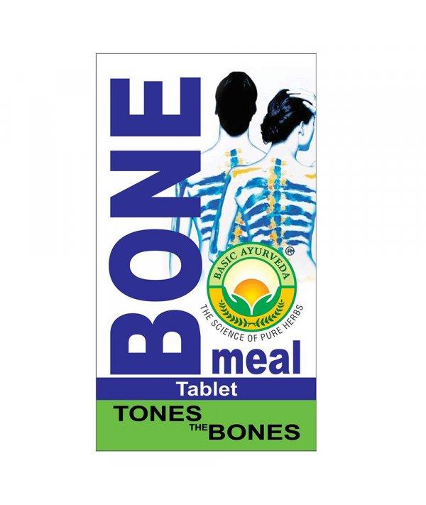 Basic Ayurveda Bone Meal Tablet