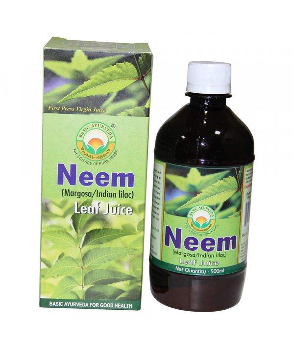 Basic Ayurveda Neem Powder