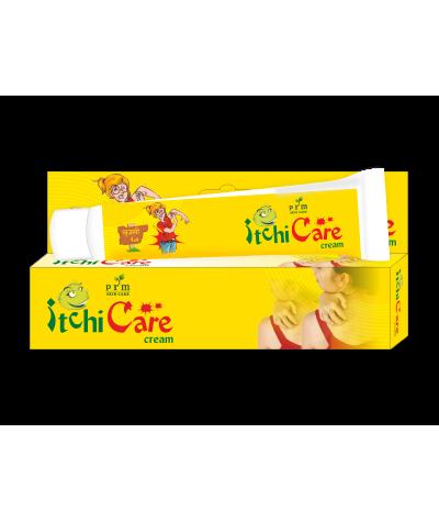 PRM & Company Itchi Care Ointment