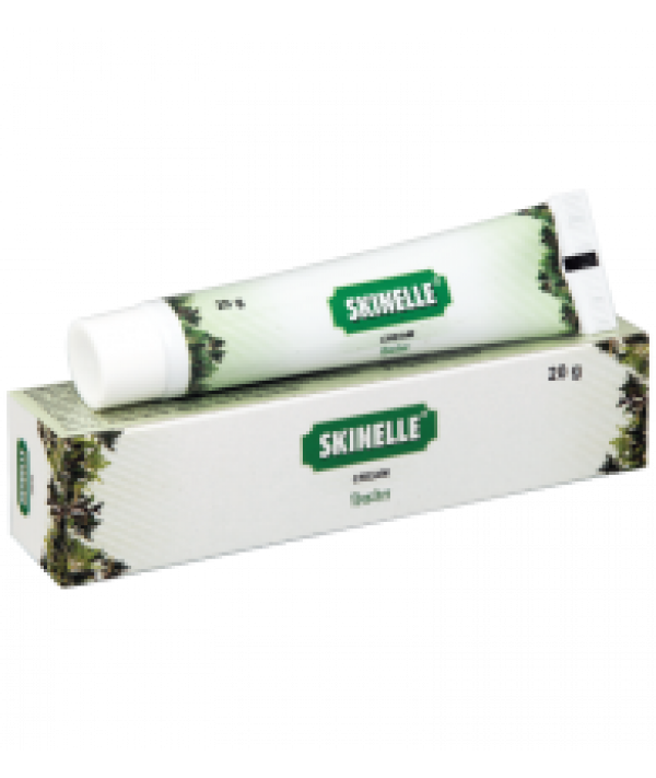 Charak Skinella Cream