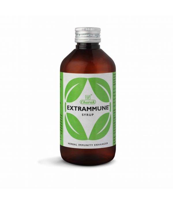 Charak Extrammune Syrup