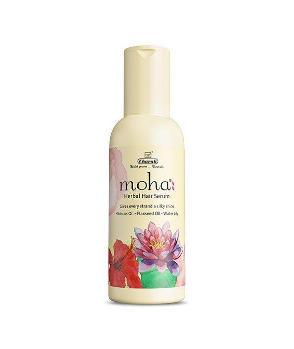 Charak Moha Herbal Hair Serum