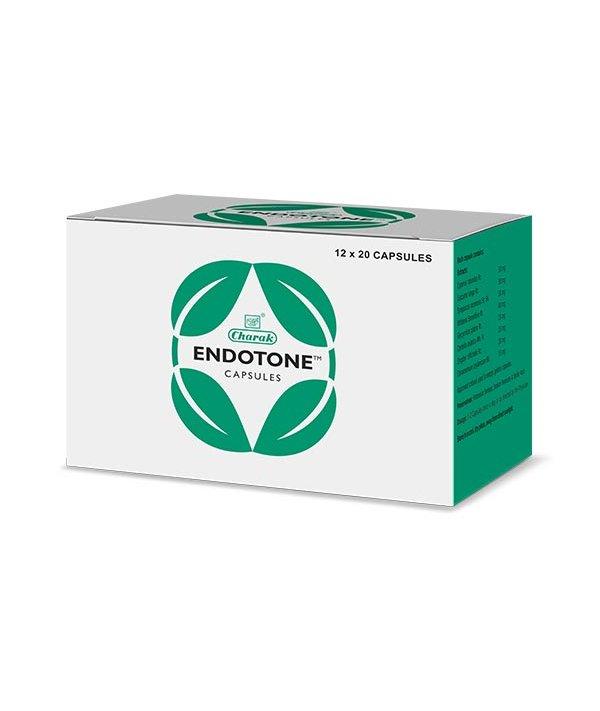 Charak Endotone Capsule