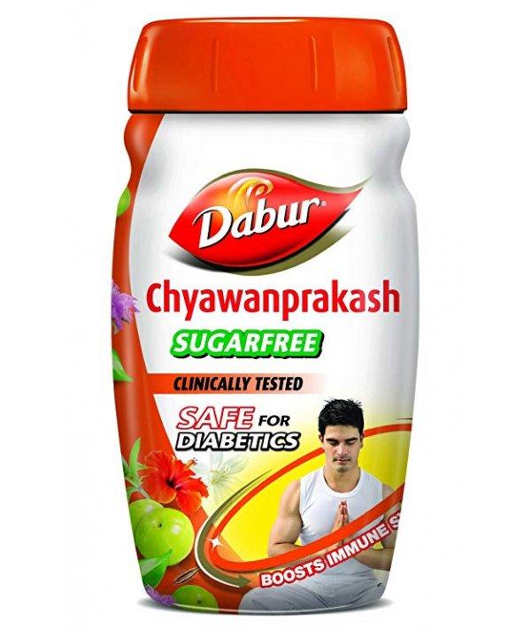Dabur Chywanprakash