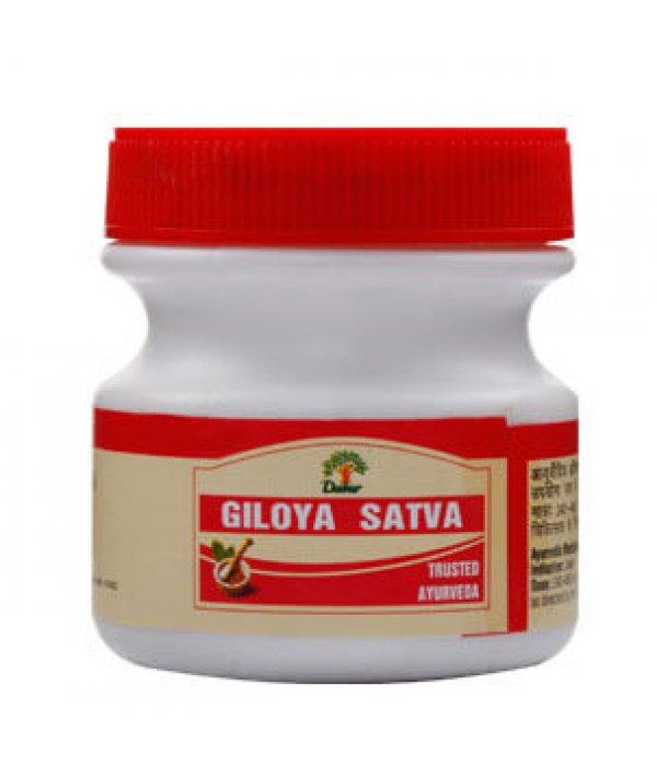 Dabur Gilloy Satva