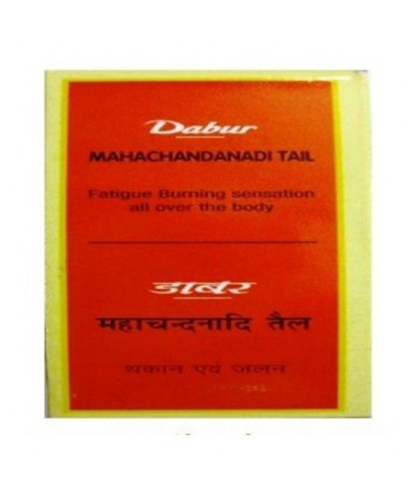 Dabur Maha Chandanadi Tail