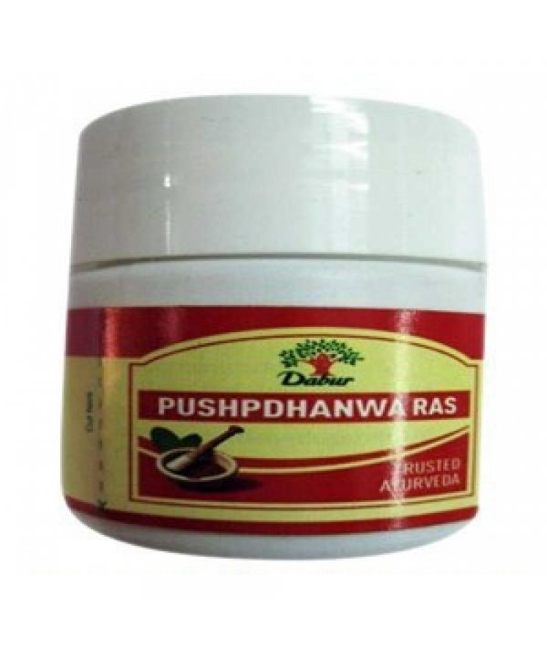 Dabur Pushpdhanwa Ras