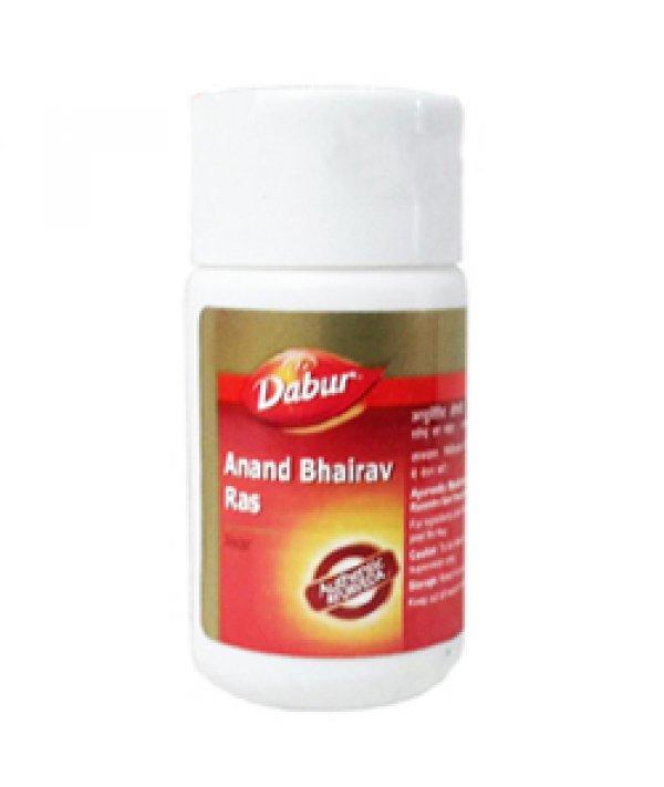 Dabur Anand Bhairava Ras Jwar