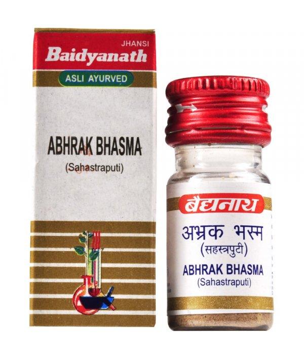 Dabur Abhrak Bhasma Sahastraputi