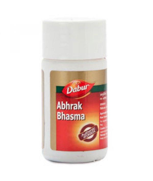 Dabur Abhrak Bhasma
