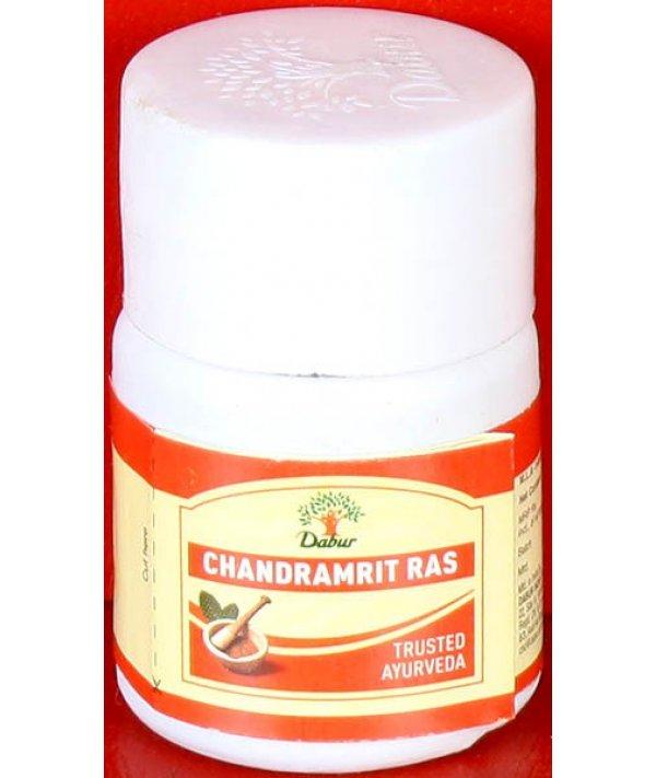 Dabur Chandramrit Ras