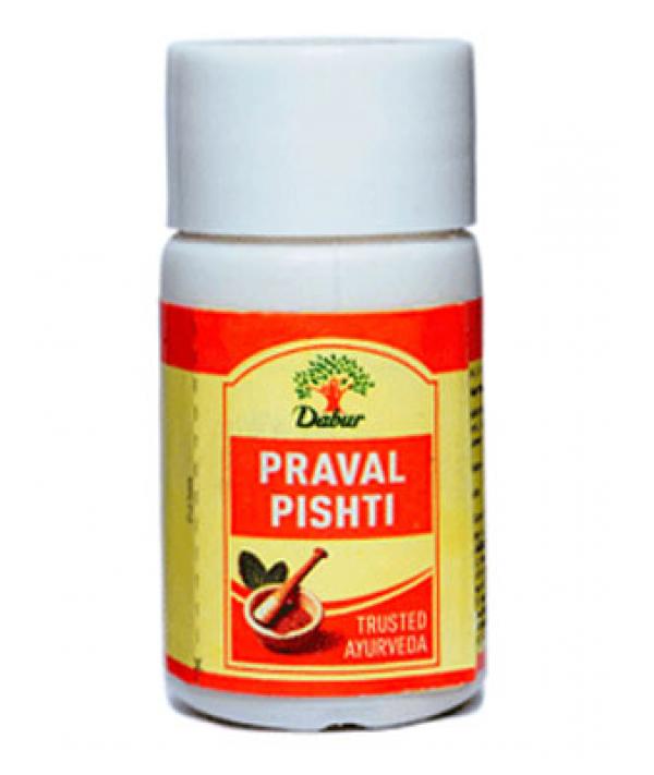 Dabur Praval Pishti