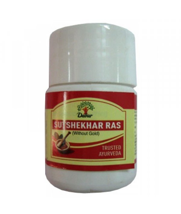 Dabur Sutshekhar Ras Gold