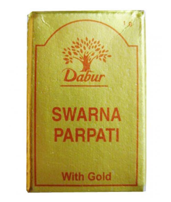 Dabur Swarna Parpati