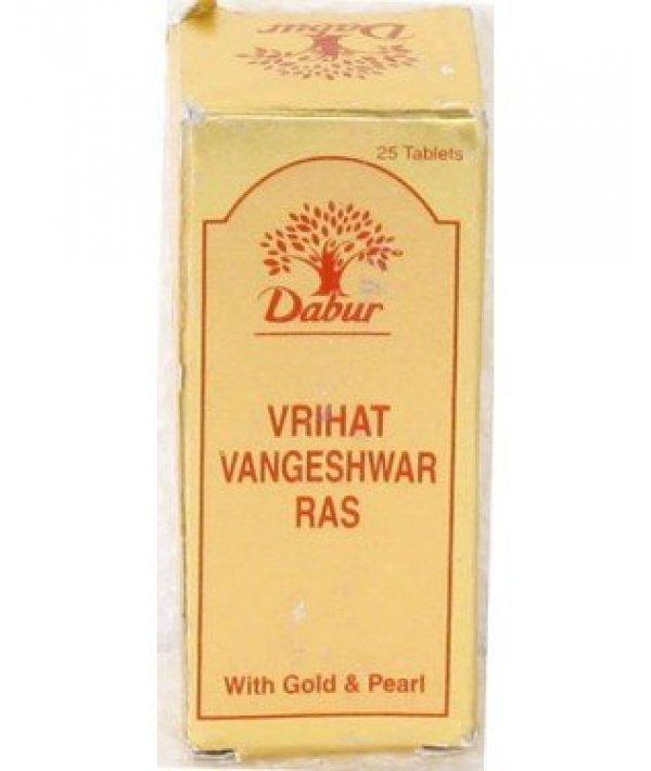 Dabur Vrihat Bangeshwar Ras Gold