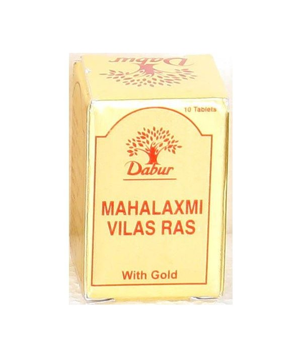 Dabur Mahalaxmivilas Ras Gold