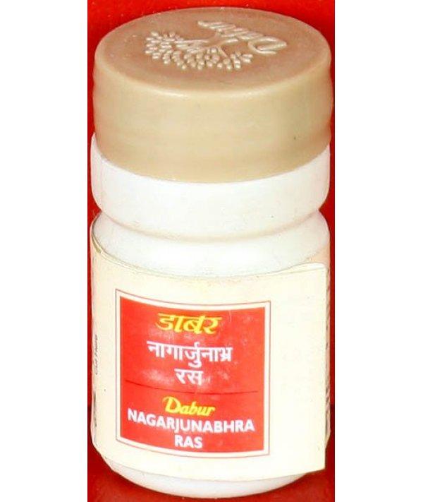 Dabur Nagarjunabhra Ras