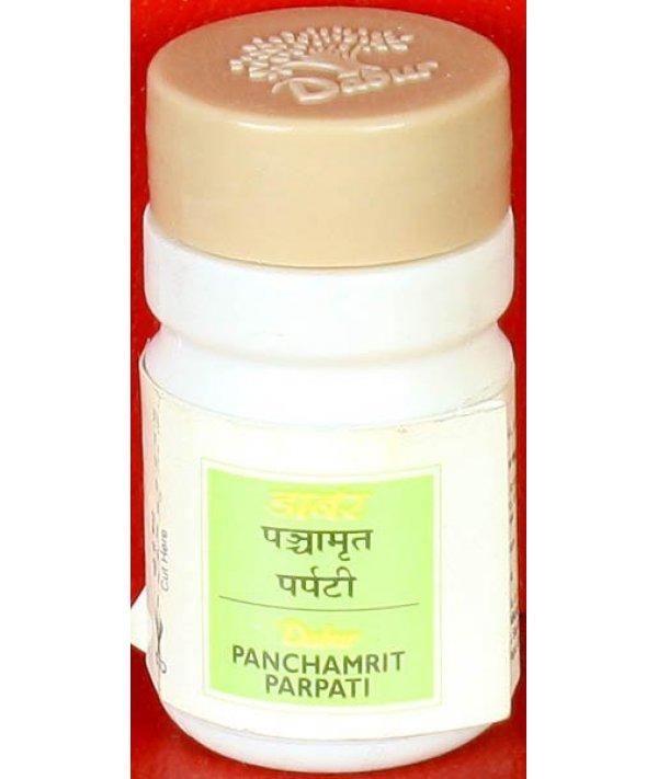 Dabur Panchamrit Parpati