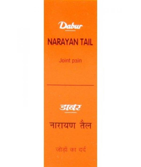 Dabur Narayan Tail