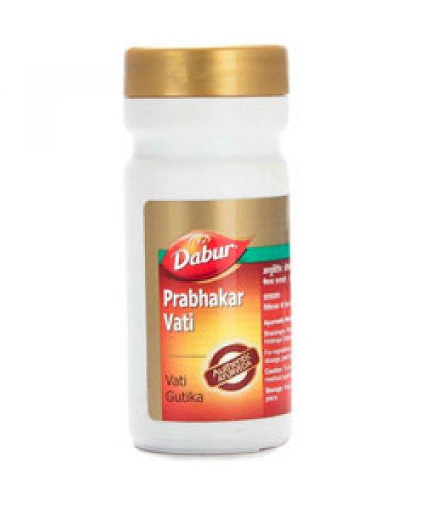 Dabur Prabhakar Vati