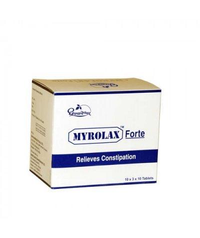 Dhootapapeshwar Myrolax Forte